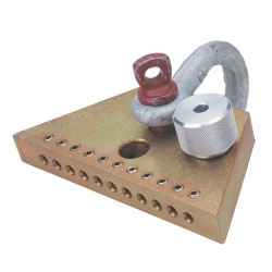1080 by H AND S AUTO SHOT - Uni-Clamp Multiple Stud Puller