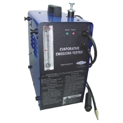 EELD601 by VACUTEC - EVAP Diagnostic Smoke Machine