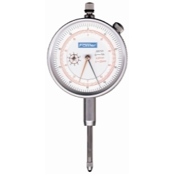 72-530-110 by FOWLER - Inch/Metric Reading Dial Indicator