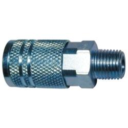"CP21 by AMFLO - 1/4"" Coupler Plug"