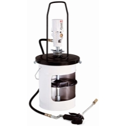319 by SAMSON - Economy Grease Pump System for 5 Gallon (35lb) Pail