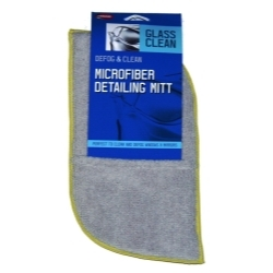 40314 by CARRAND - 2-Sided Microfibr Duster and Window Defogger Mitt