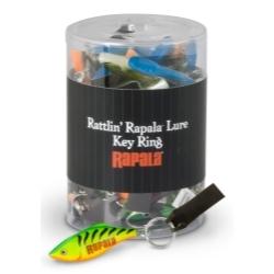 RGWBULKKEYRINGS by NORMARK CORPORATION - Rapala Key Chain