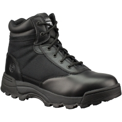 """1151-BLK-8.0 by THE ORIGINAL SWAT FOOTWEAR CO - Classic 6"""" Uniform Boot, Size 8.0"""