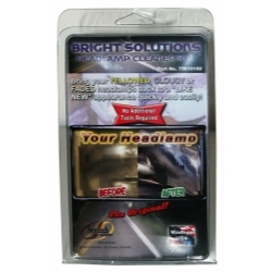 75010100 by SYMTECH - Headlamp Cleaner Kit