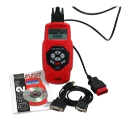 RDT69 by CRYSTAL - BOND CORPORATION - RDT69 Digital Auto Scanner
