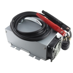 PMBC-100 by POWERMAX CONVERTERS - 100 Amp Battery Charger/Power Supply