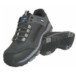 BTS9 by BLUE TONGUE - Athletic Designed Industrial Work Shoe, Size 9