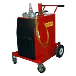 FC-P30A-UL by JOHN DOW INDUSTRIES - UL Listed,  Professional  30 Gallon Gas  Caddies