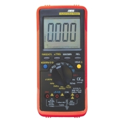 595 by ELECTRO-MOTIVE DIESEL - Multimeter with PC Interface