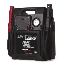 JNCXFE by SOLAR - Jump-N-Carry X-Force Extreme 12 Volt Jump Starter