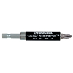 784811-A by MAKITA - BIT FINDER/DRIVER STUBBY