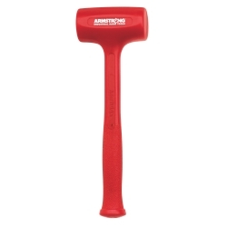 69-534 by ARMSTRONG - 52 oz. Dead Blow Hammer