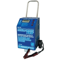 6003 by ASSOCIATED EQUIPMENT - AGM BATTERY CHARGER