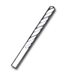 10215 by VERMONT AMERICAN TOOLS - 15/64 in. Fractional Jobber Precision Ground HSS Drill Bit