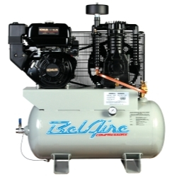 3G3HKL by BELAIRE - 12.75 HP, 2 Stage Compressor - 30-Gallon
