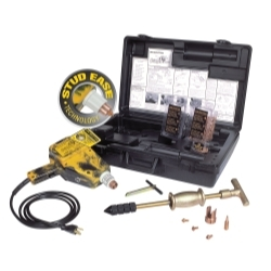 5500 by H AND S AUTO SHOT - Uni-Spotter Stinger Plus Stud Starter Welding Kit