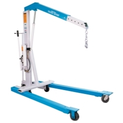 1820 by OTC TOOLS & EQUIPMENT - FLOOR CRANE 4400LBS.