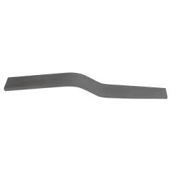 77505 by ALC KEYSCO - Medium Second Cut Slapping File