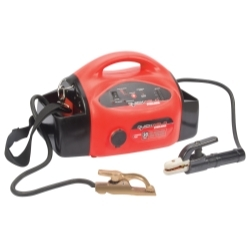99204 by STEELMAN - RECHARGEABLE CORDLESS ARC WELDER