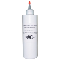 P0716UV by VACUTEC - UltraTraceUV® Smoke Solution - 16 oz. Bottle