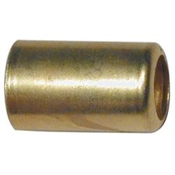 """7330 by AMFLO - .718"""" I.D. Brass Ferrule"""