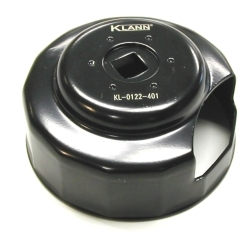 0122-401 by KLANN TOOLS - Harley Davidson Oil Filter Tool