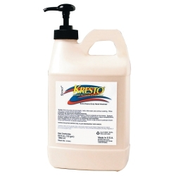 30362 by STOCKHAM - Kresto® Hand Cleaner 1/2 Gallon Pump Top