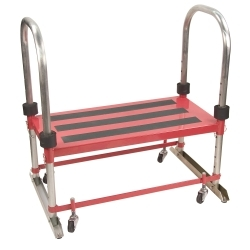 20350 by STECK - 500 Lbs Capacity  Heavy Duty Pro Step™