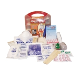 6035 by SAS SAFETY CORP - 35 Person First-Aid Kit