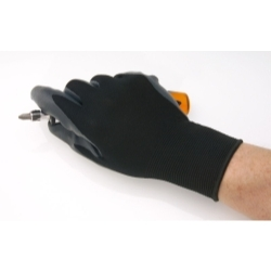 8544 by EPPCO ENTERPRISES - StrongHold Reusable Glove - Large