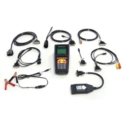 MS5650MSTR by STRATEGIC TOOLS & EQUIPMENT - Motorcycle Scan Tool - Master Kit