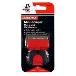 65-0003 by AMERICAN SAFETY RAZOR CO. - American Line Pro Single Edge Mini Scraper