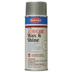 753 by SPRAYWAY - Auto Care Wax and Shine