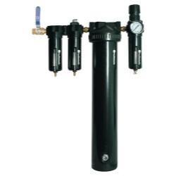 PC7612XXL by ARROW PNEUMATIC - PneuMasterAir 5 Stage Desiccant Filter/Dryer