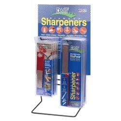 PCM4-07 by DIAMOND MACHINING - Mini-Sharp and Diafold Sharpeners Display
