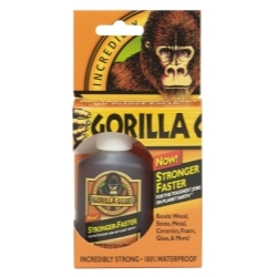 5000201 by GORILLA GLUE - 2 oz. Bottle Gorilla Glue