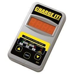 CT7 by SOLAR - 12 Volt Battery and System Tester