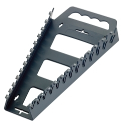 5302 by HANSEN GLOBAL - Quik-Pik Metric Wrench Rack - Grey