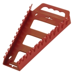 5301 by HANSEN GLOBAL - Quik-Pik SAE Wrench Rack - Red