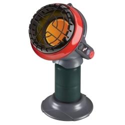 F215100 by MR. HEATER, INC. - Little Buddy Heater, 3,800 BTU/Hr.