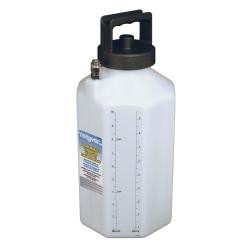 MVA572 by MITYVAC - 2.5 Gallon Fluid Reservoir Bottle