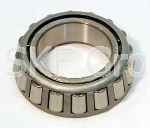 529-X by SKF - TAPERED ROLLER BEARINGS