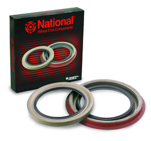 M-5207-EL by FEDERAL MOGUL-NATIONAL SEALS - Cylindrical Outer Race