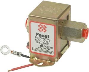 40105N by FACET FUEL PUMPS - FACET BOX