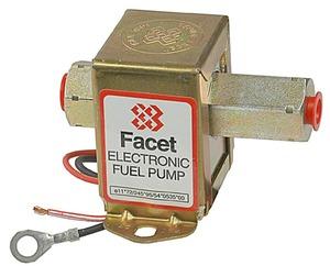 40194N by FACET FUEL PUMPS - 24 VOLT FACET BOX