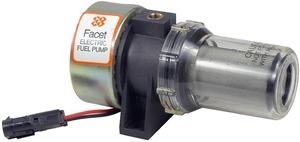 40223N by FACET FUEL PUMPS - 12VOLT w/Connecter 9