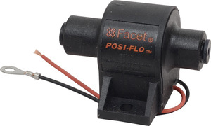 60300N by FACET FUEL PUMPS - POSI-FLO with check