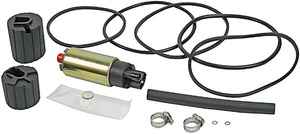 FEP2068 by FACET FUEL PUMPS - IN-TANK w/ FILTER