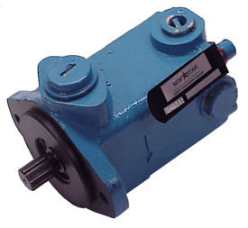 S-F264 by NEWSTAR - V20NF POWER STEERING PUMP